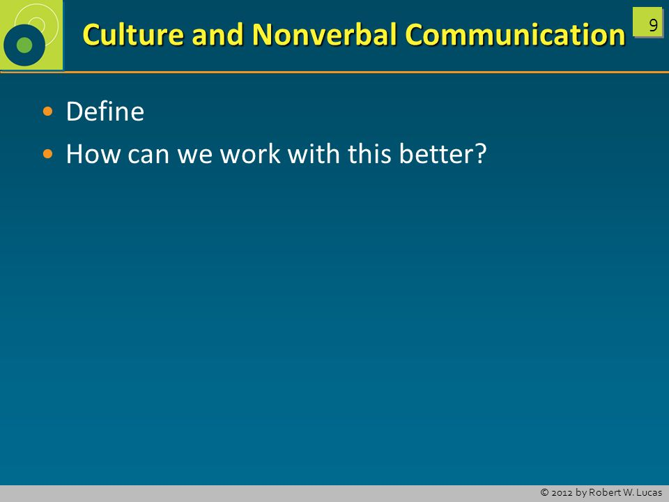 culture differences in nonverbal communication cultural studies essay 4 cultural communication barriers in the workplace there still exist cultural differences culture is defined as a set of values, practices, traditions or beliefs a group shares, whether due to age, race or ethnicity, religion or gender.