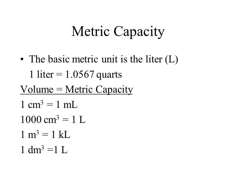 9 2 measuring area and volume ppt video online download - Swimming pool volume calculator metric ...