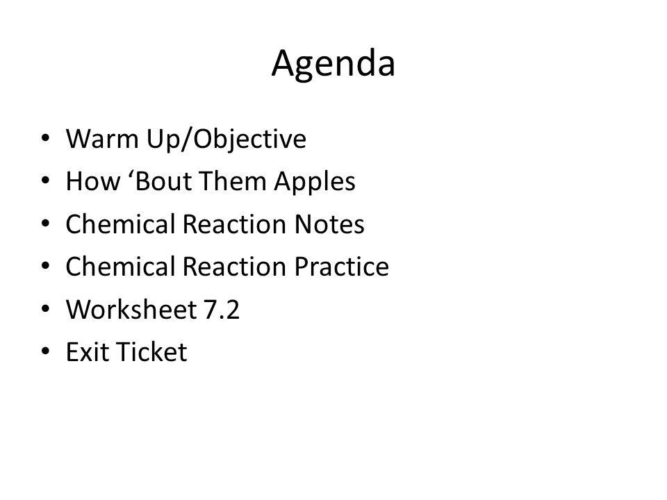 Balancing Chemical Equations ppt video online download – Balancing Chemical Equations Worksheet 3
