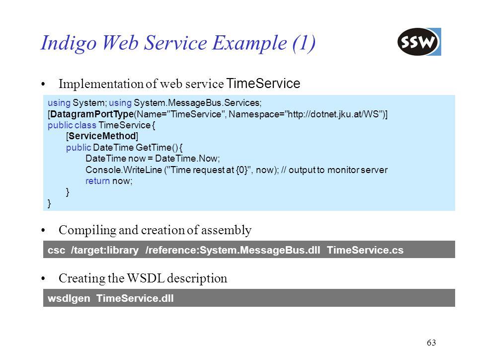 Indigo Web Service Example (1)