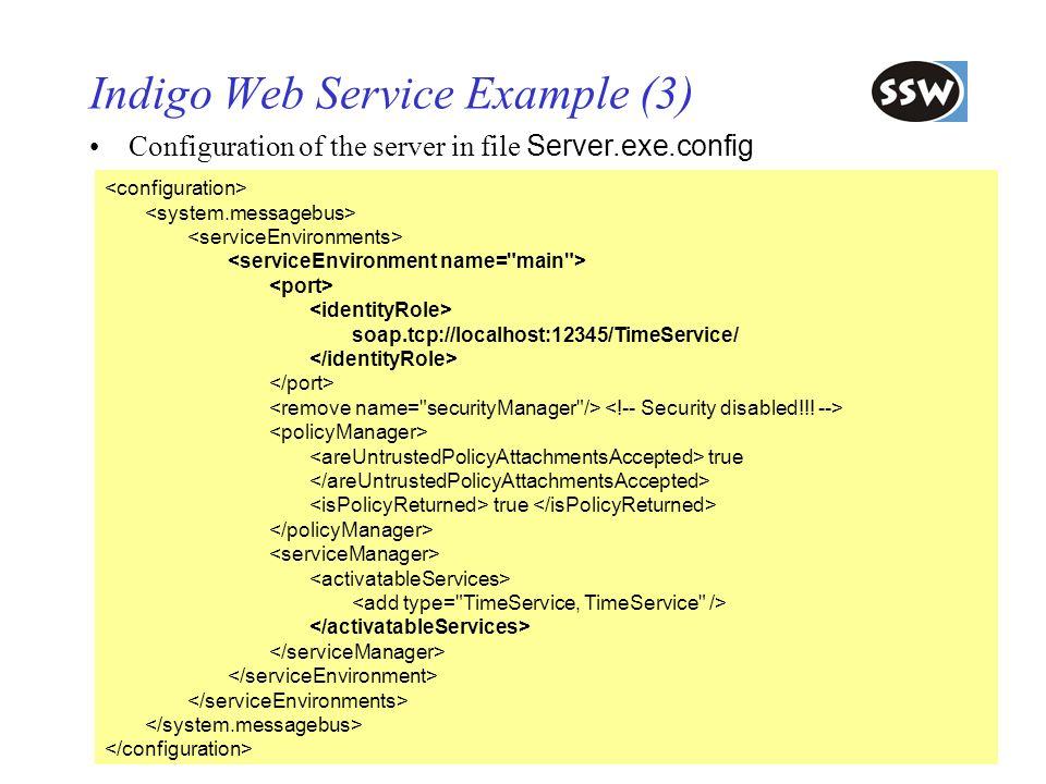 Indigo Web Service Example (3)