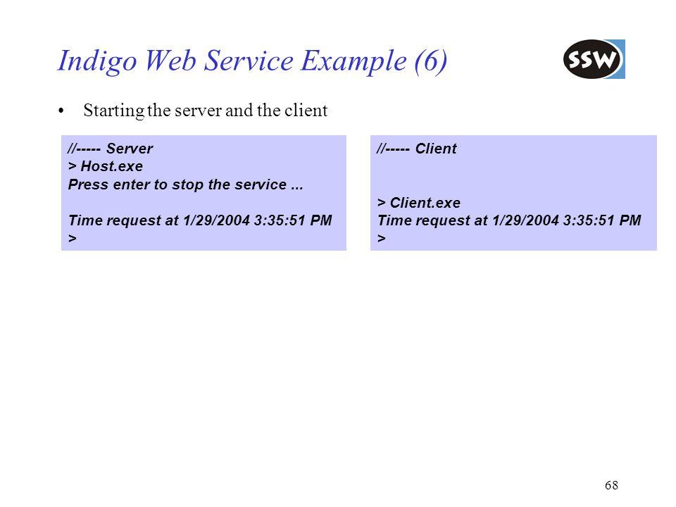 Indigo Web Service Example (6)