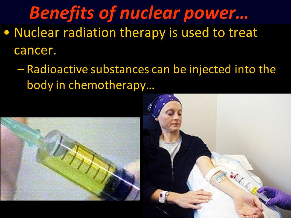the benefits of using nuclear power Nuclear power plants can be used as propaganda by some countries,   however, i believe the benefits of using nuclear energy far outweigh its.