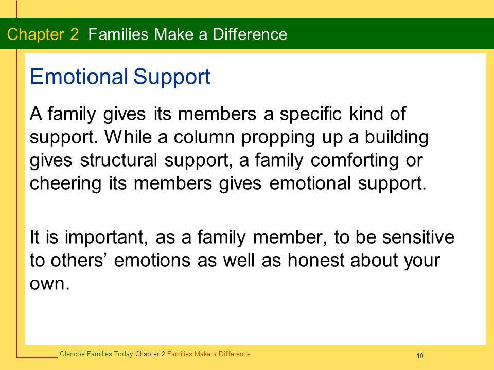 Emotional Support Wellness
