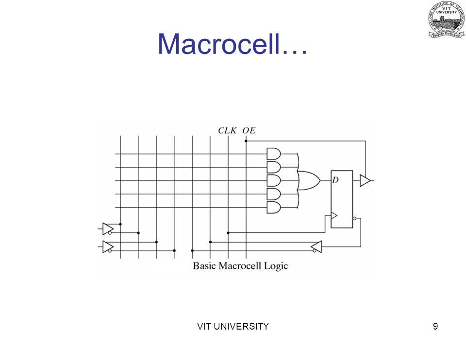ece digital logic design chapter  u2013 vi part 2 pla and