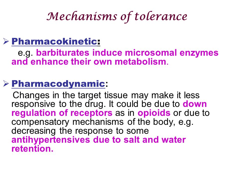 term paper drug tolerance Research paper examples - alcohol and drug abuse  alcoholism has two  major signs: tolerance, where one needs more and more alcohol to feel the  same.