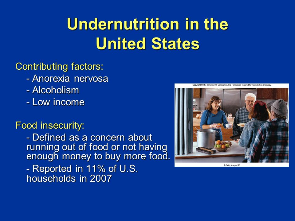 the factors contributing to poverty in the united states Figure 3: children under age 6 experiencing poverty and selected risk factors, 2010 there are almost 24 million children under age 6 in the united states.