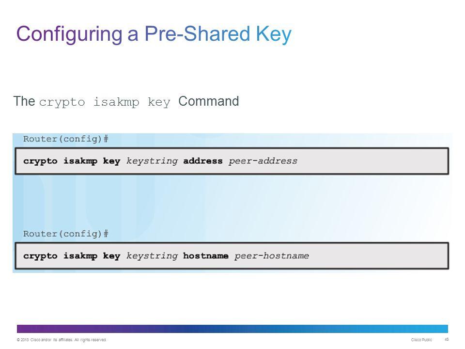 bt smart hub encryption key