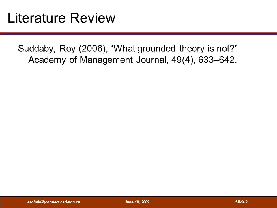 literature review on leadership theories Questions we will be considering as we review, synthesize, and try to draw inferences from the literature on leadership in r&d settings 2 the nature of r&d and the technological innovation process.