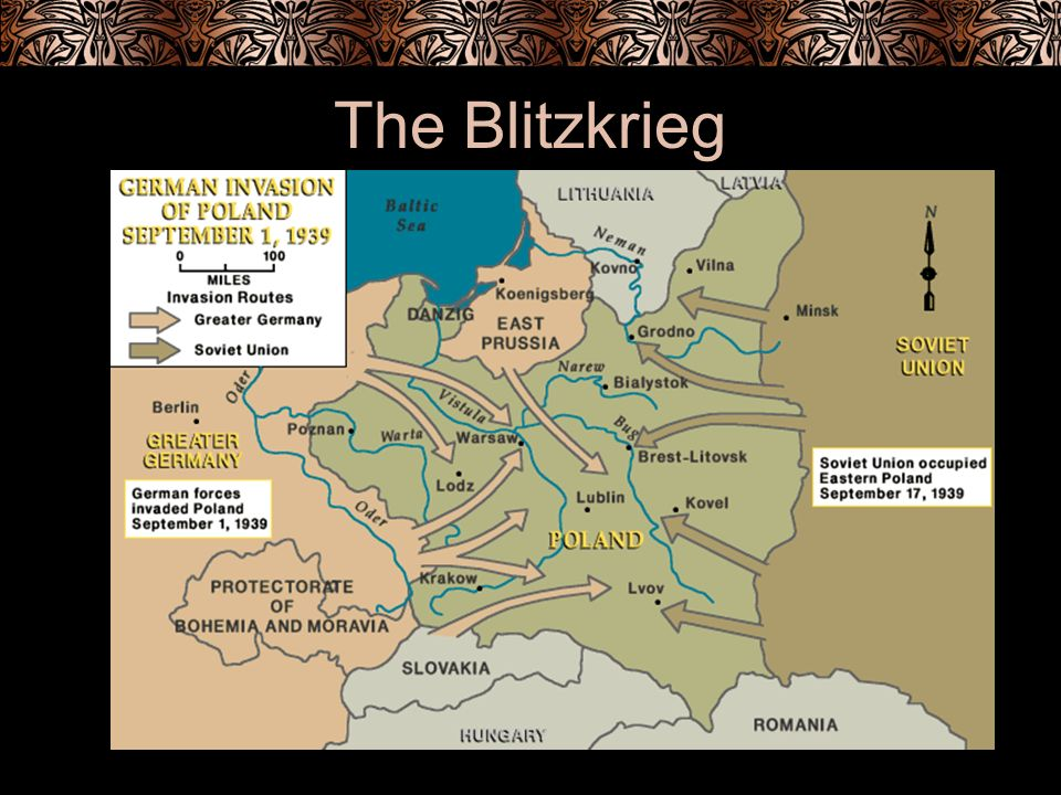the german blitzkrieg in poland essay The german blitzkrieg referred to: a)  deport all european jews to concentration camps in poland for extermination e)  multiple choice quiz essay quiz.