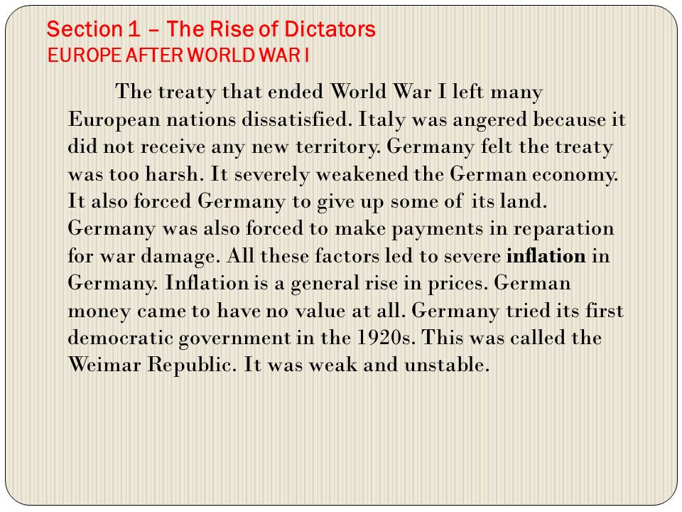 who was to blame for world war i Ended world war i, germany accepts blame for war and agrees to pay reparations identify the black hand and explain why its members wanted to assassinate archduke.