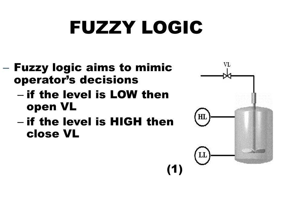 introduction to fuzzy logic control pdf