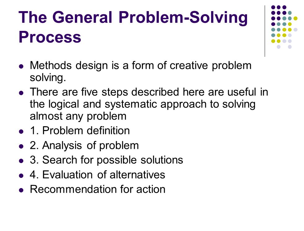 case studies for creative problem solving techniques A study that shows how effective creative problem solving can benefit any negotiation.