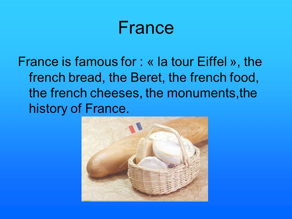 France ppt video online download - The history of french cuisine ...