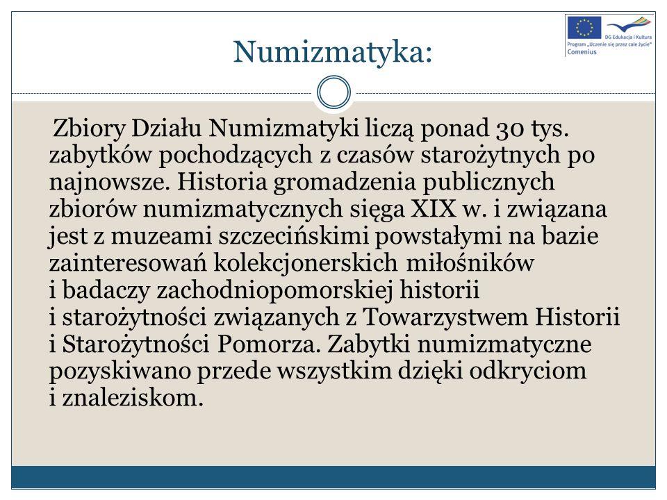 Numizmatyka: