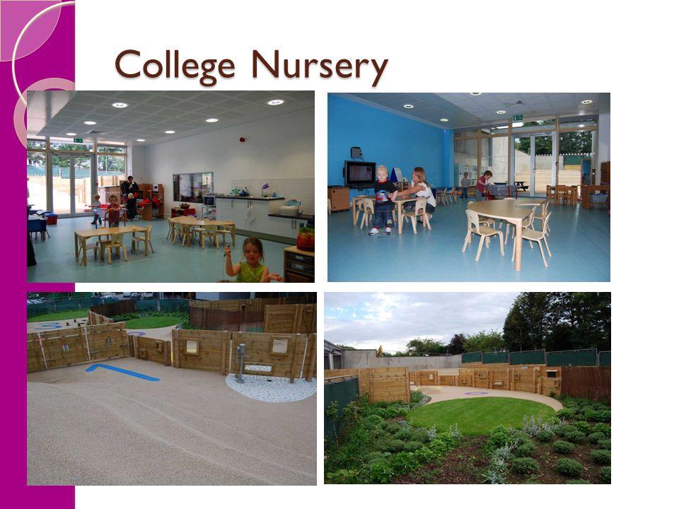 College Nursery