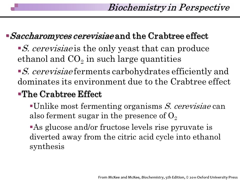 Biochemistry in Perspective