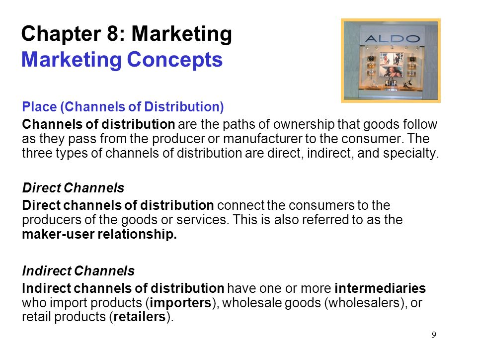 limitations of marketing concept How can the answer be improved.