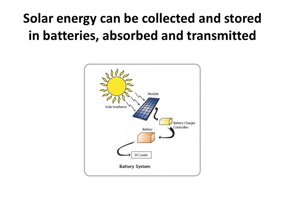 can solar energy be a viable This result is an important step towards making solar power viable  related:  geothermal energy could soon stage a coup in oil and gas.