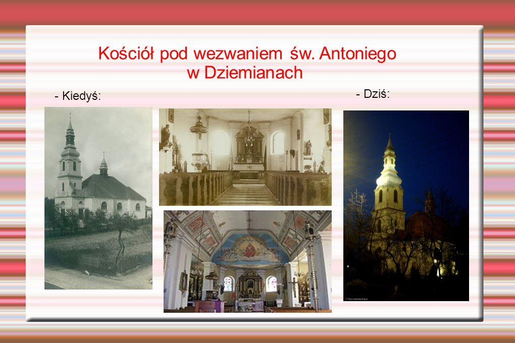 Kościół pod wezwaniem św. Antoniego