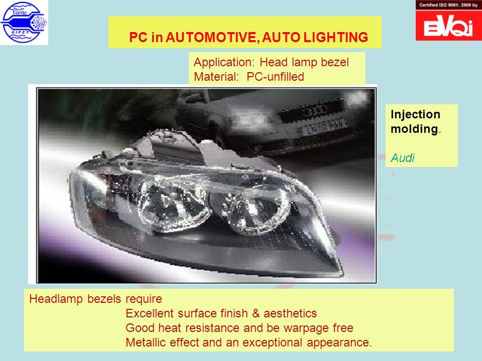 ALOK KUMAR ENGINEERING PLASTICS & APPLICATIONS - ppt video ...