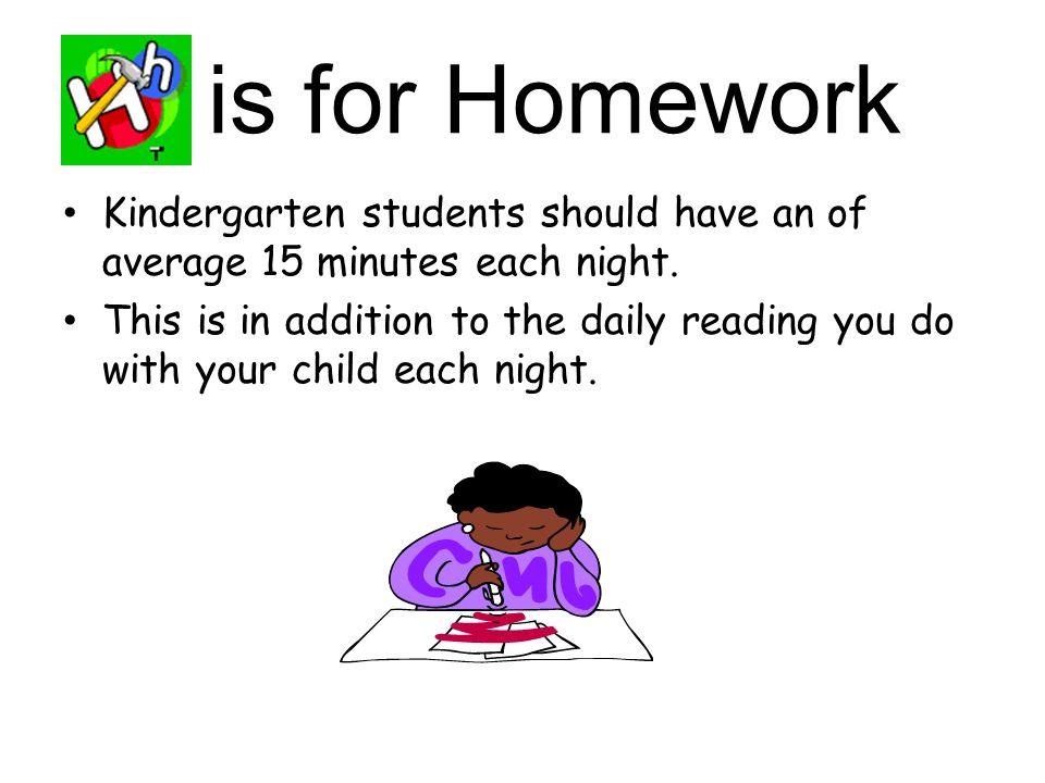 The ABC\'s of Kindergarten - ppt video online download