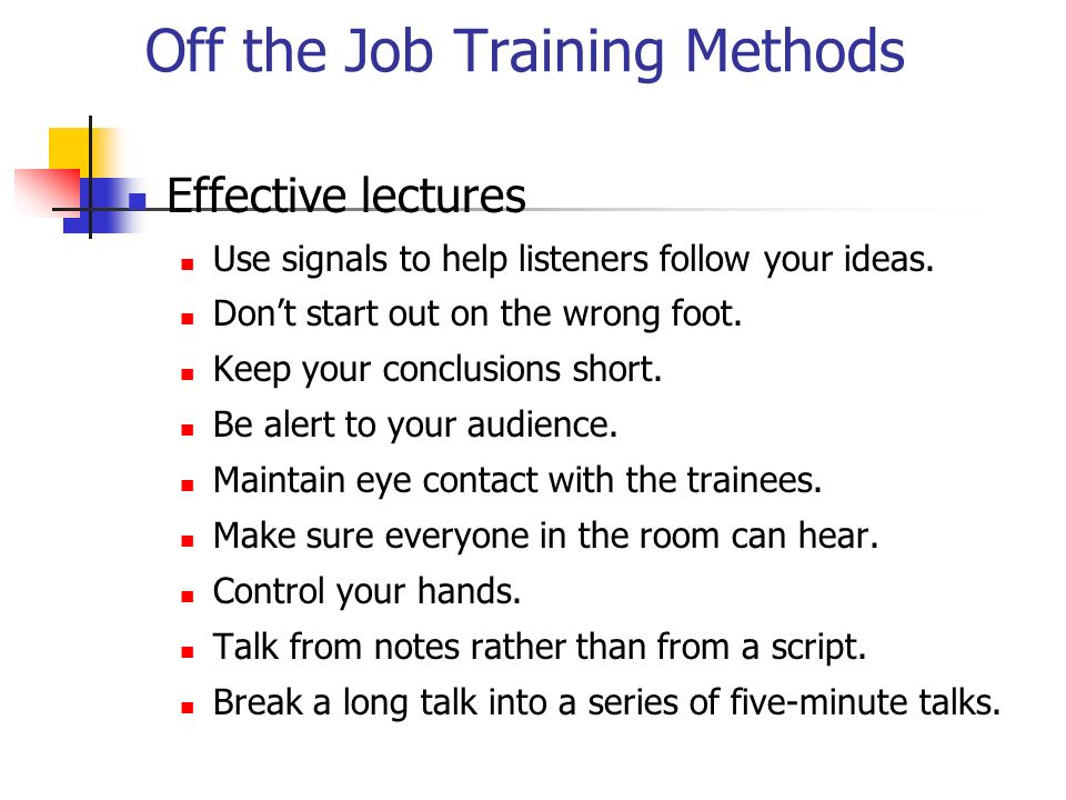 Training and Developing Employees - ppt video online download
