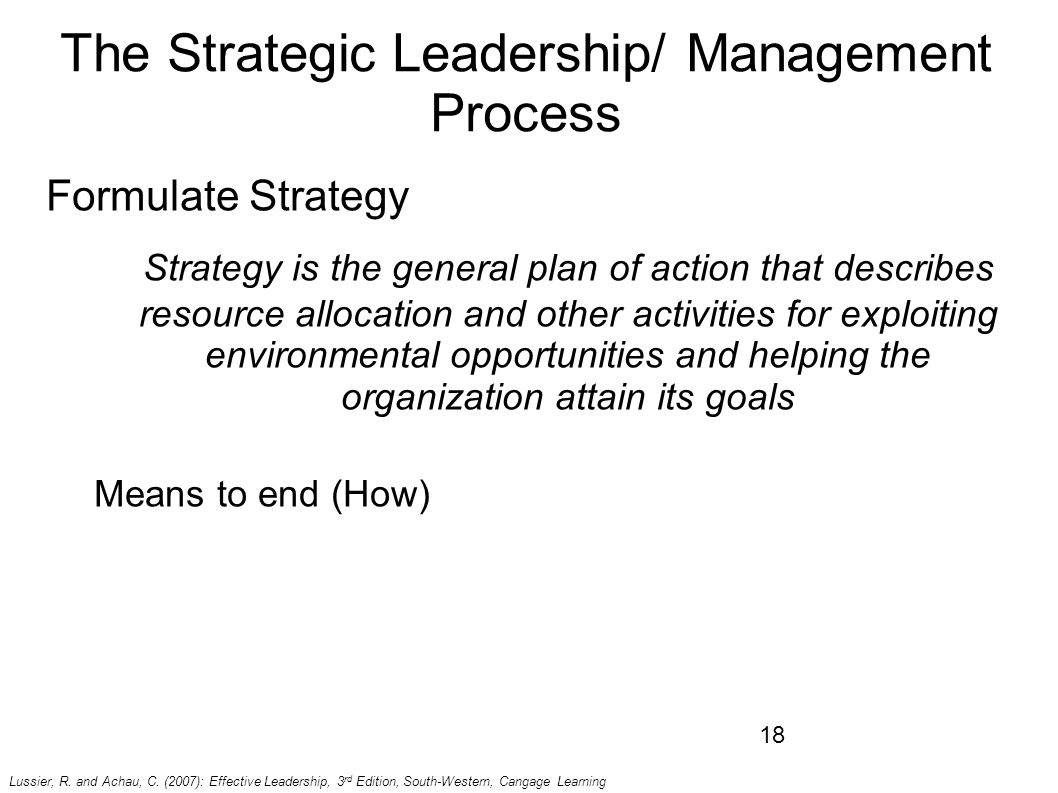 from resource allocation to strategy pdf download
