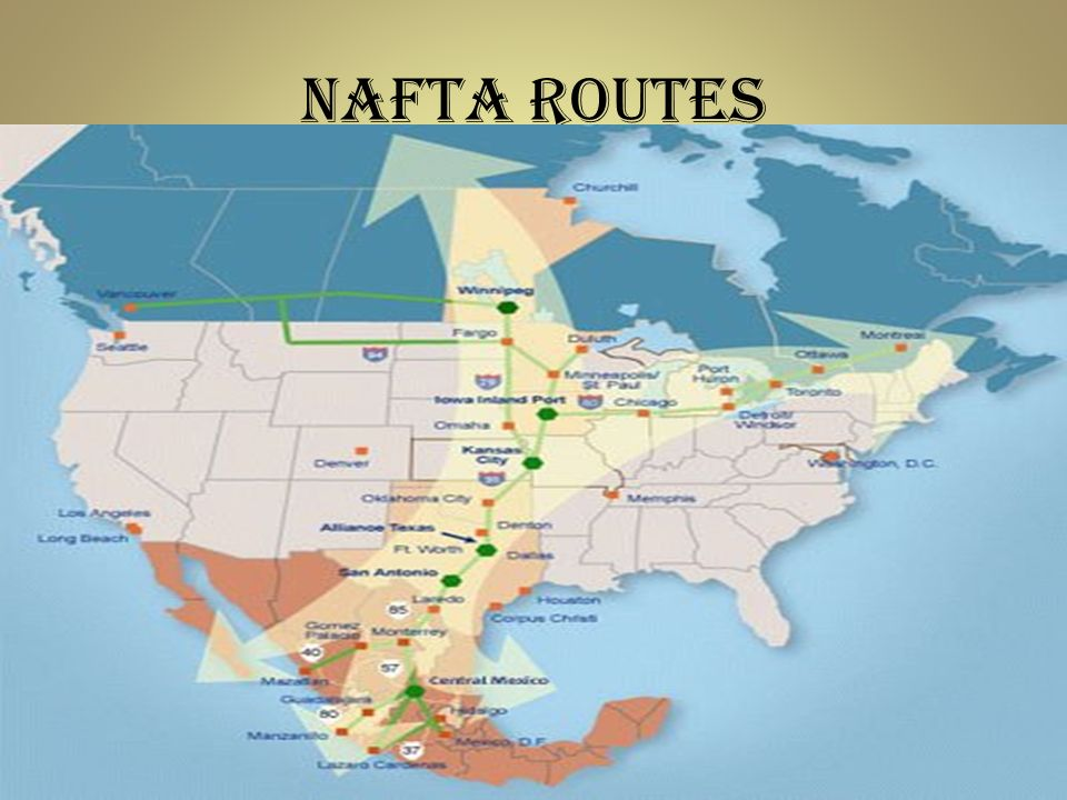 challenges facing the north american free trade agreement nafta Of the north american free trade agreement  what are the most important opportunities and challenges facing  how will international trade agreements.