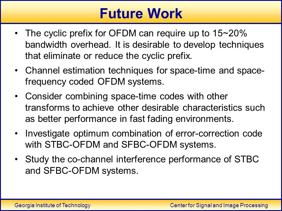 space time block coding for wireless communications pdf