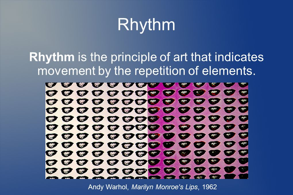 rhythm and movement ppt video online download