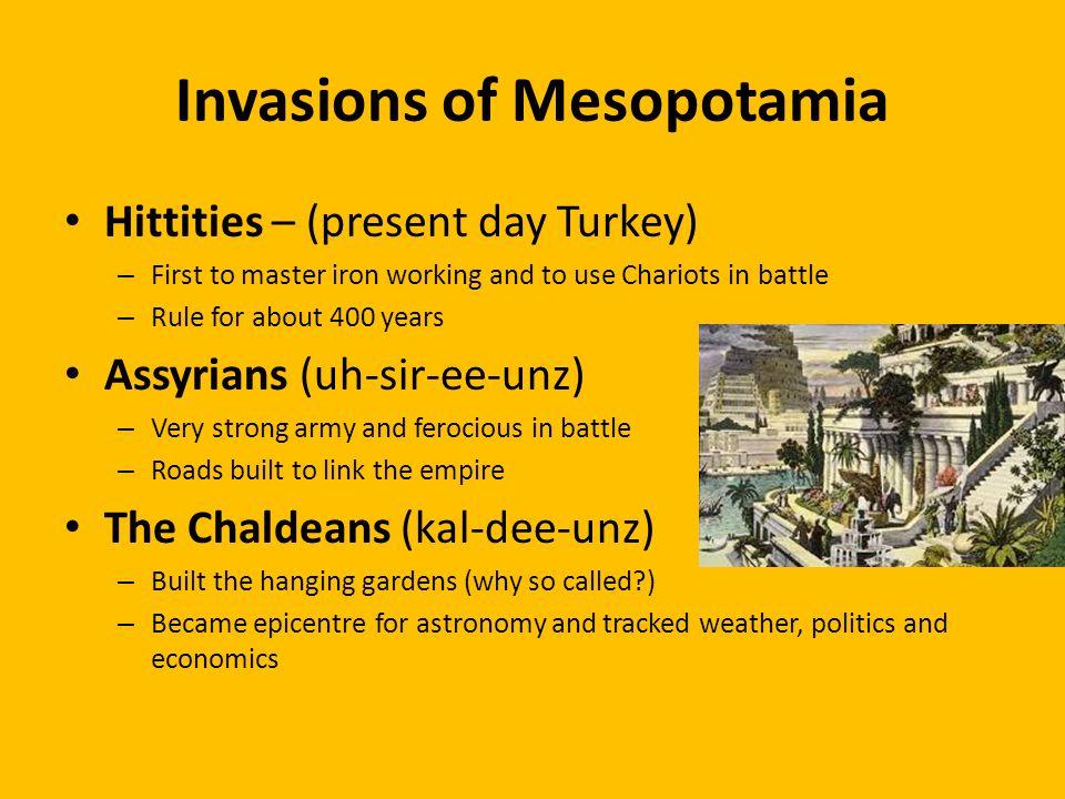Mesopotamia Ppt Video Online Download