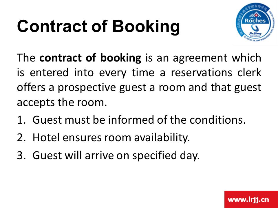 Online Prepayment Hotel Booking With Confirmation Voucher