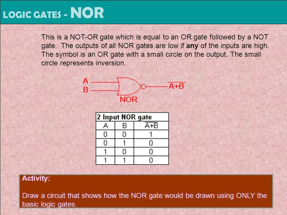 Modern Logic Circuit Online Ideas - Schematic Diagram Series Circuit ...