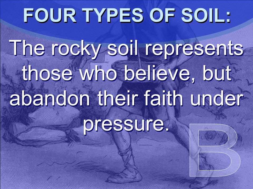 Secrets revealed you asked for it part ppt video online for 4 parts of soil