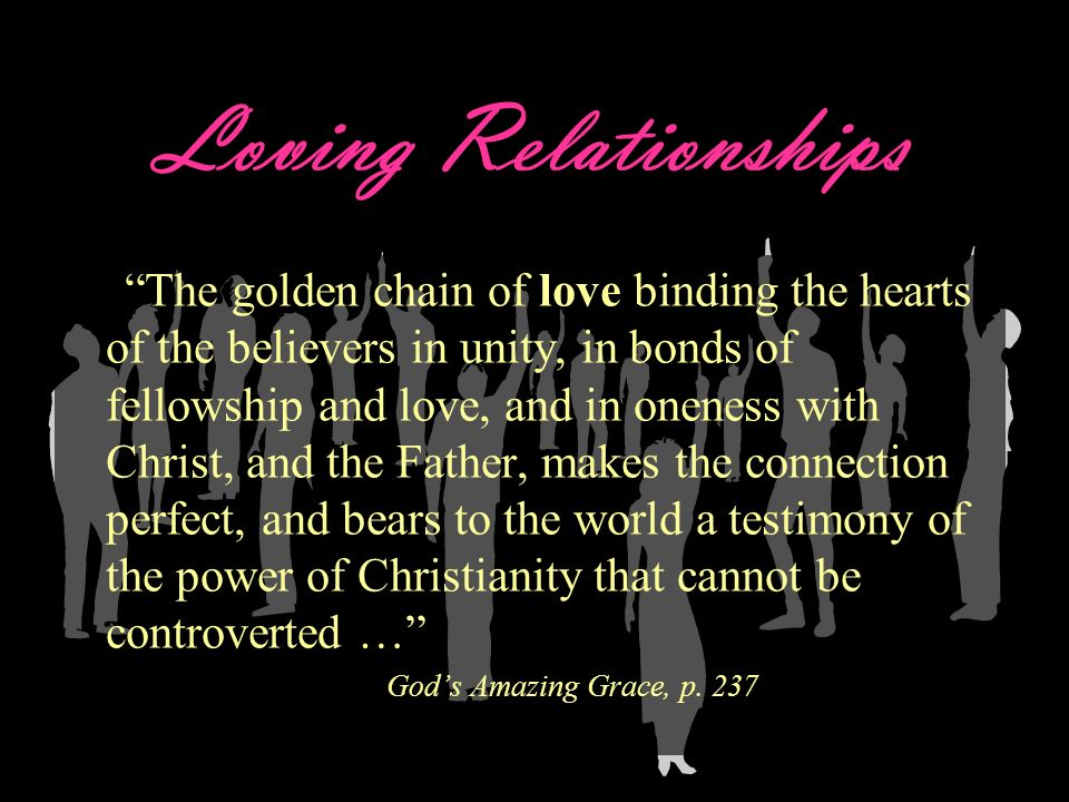 the power of love connecting to the oneness pdf