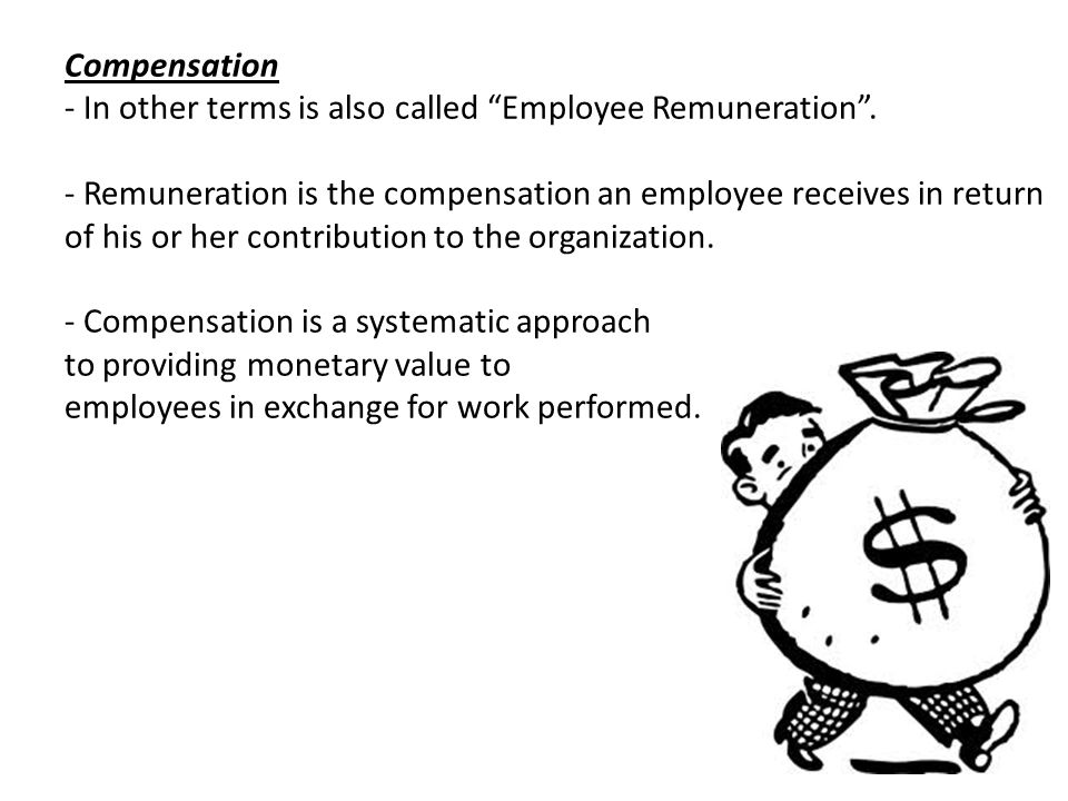 employee contribution in organization Chapter 3: literature review: performance  every organization performs its task with the help  liable under this act to pay the employee's contribution 2(9).