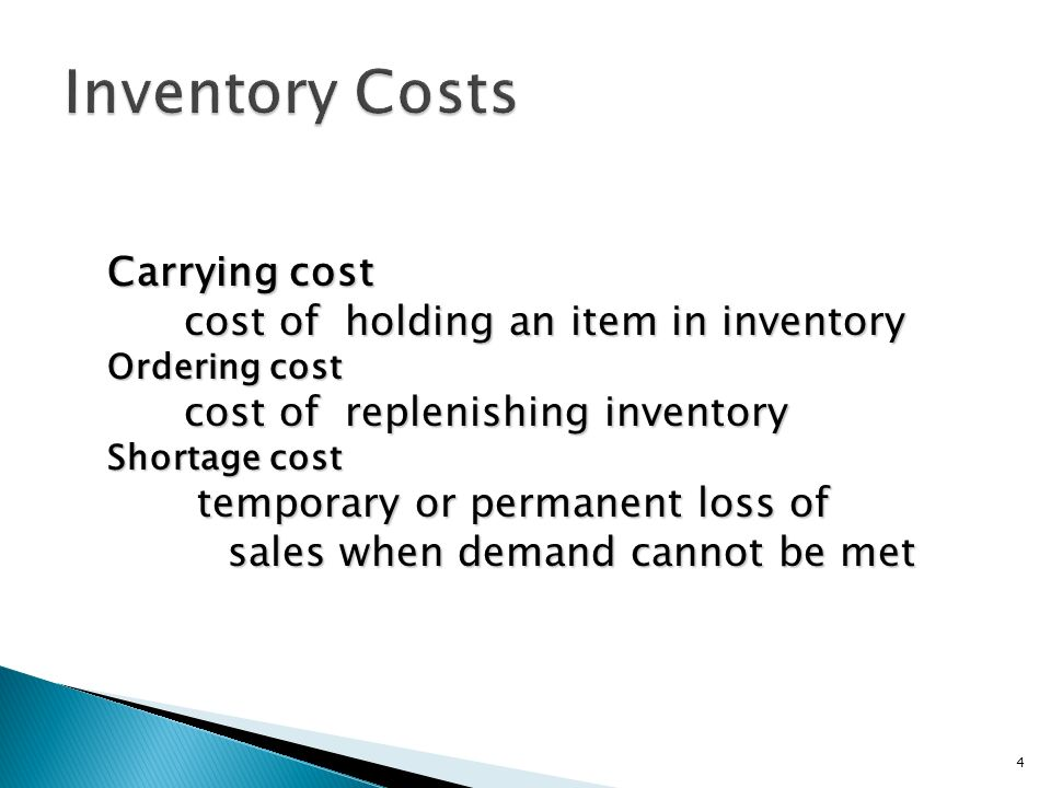 inventory and costs Quickly access the new cost of lead time calculator long, cross-border supply chains usually increase the lead time between when an order is placed and when the product is received.