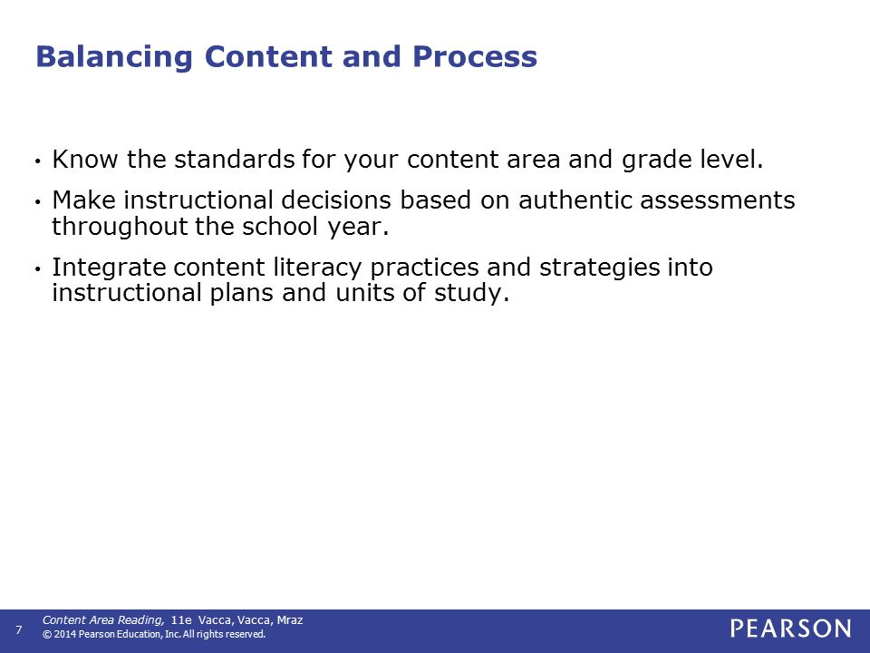 3. Common Core State Standards Mission Statement