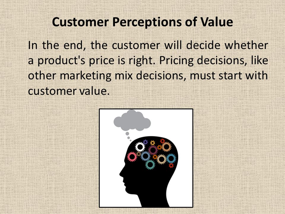 customer s perception of mix marketing strategies Customer's perception of mix marketing strategies of selected coffee shops .