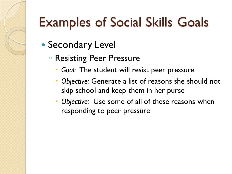 an examination of the pressure of social situations Peer pressure (or social pressure) is the direct influence on people by peers, or the effect on an individual who gets encouraged to follow their peers by changing their attitudes, values or behaviors to conform to those of the influencing group or individual this type of pressure differs from general social pressure because it causes an.