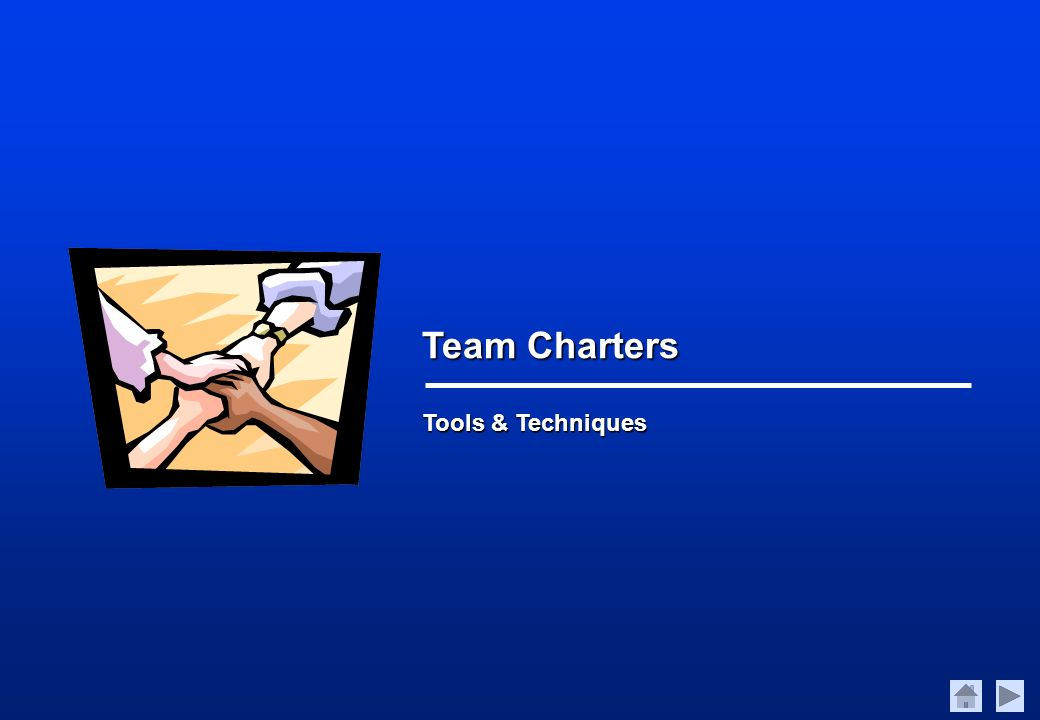 Team Charters Tools Techniques Ppt Video Online Download