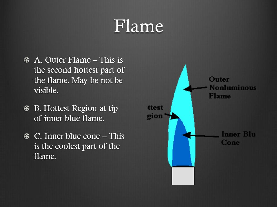 how to light a bunsen burner pdf