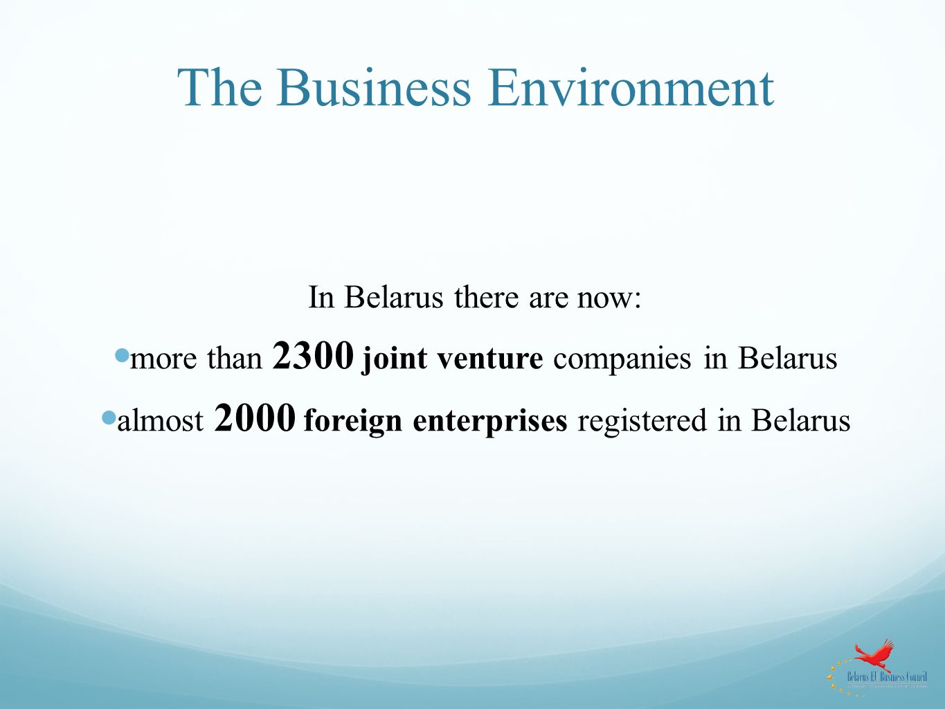 the business environment University of reading is there a better way to analyse the business environment by rj collins student number: 83000716 management challenge submitted in partial fulfilment of the requirements for the.
