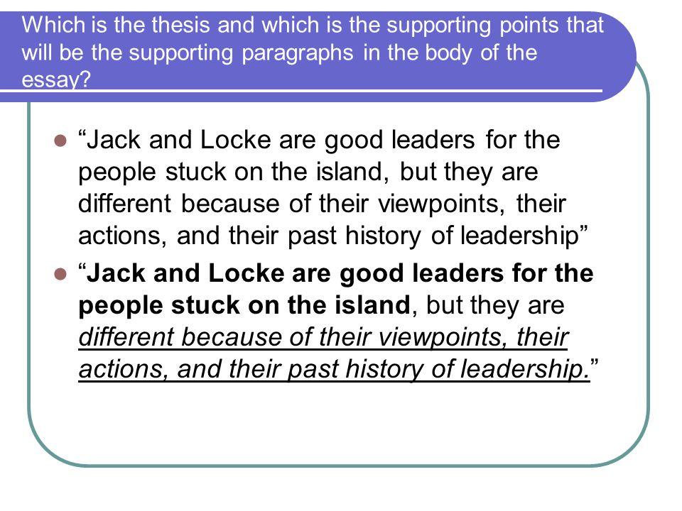 Essay On Good Leadership  Tirevifontanacountryinncom Essay On Good Leadership Qualities Custom Paper Writing Service