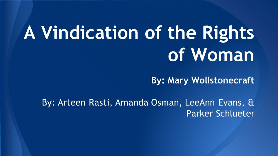 abolition womens rights essay