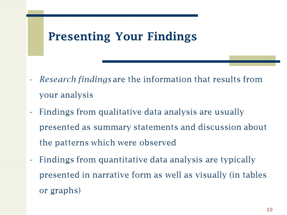 findings and analysis of online usage Posing a question wrangling your data into a format you can use and fixing any  problems with it exploring the data, finding patterns in it, and.