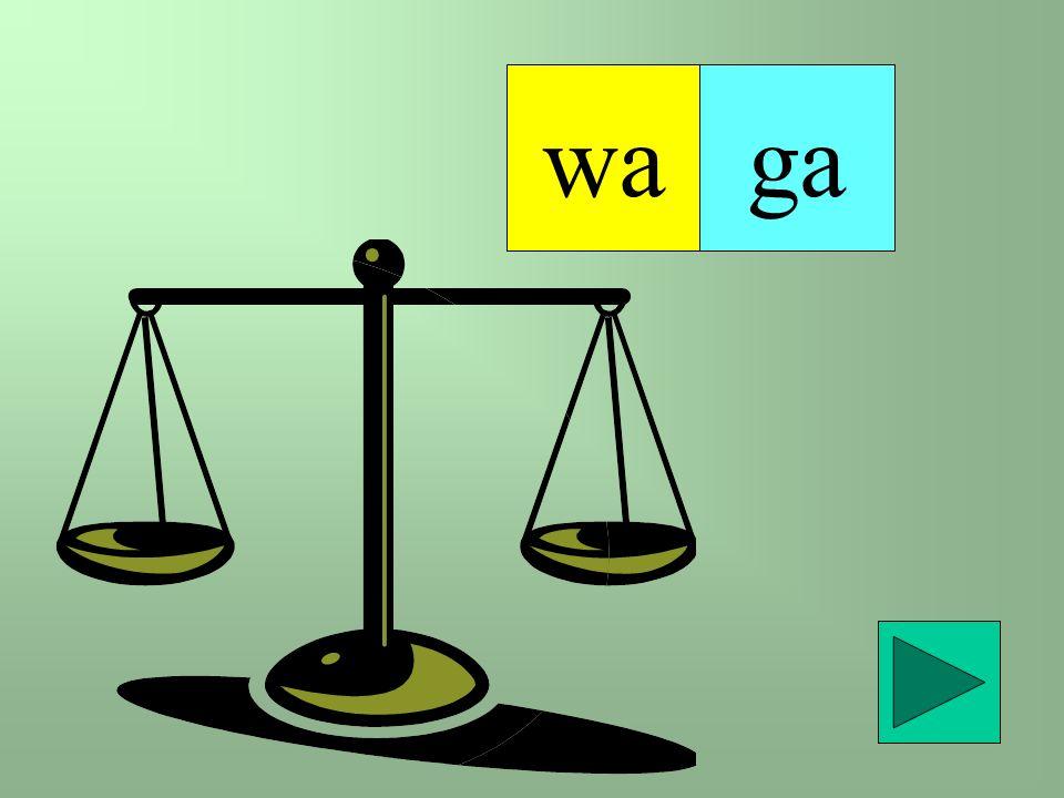 wa ga