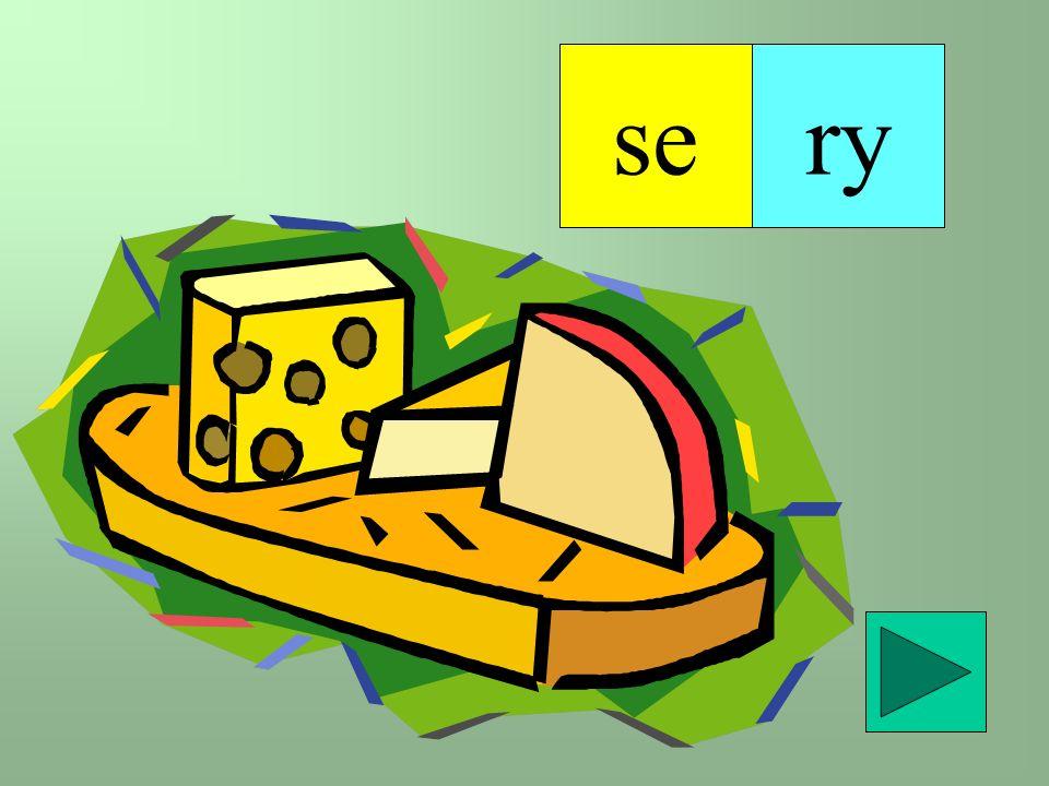 se ry