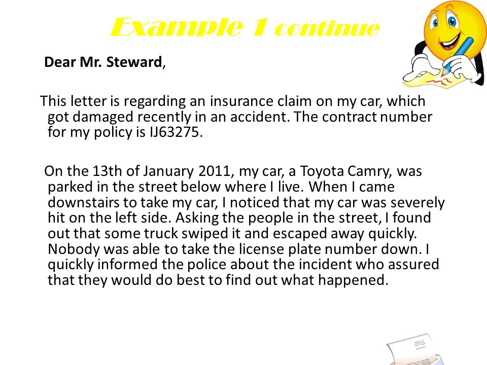 Writing an insurance claim letters gidiyedformapolitica writing an insurance claim letters how to write a insurance claim letter expocarfo